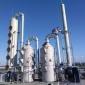 宏林有机废气处理设备活性炭吸附塔   活性炭吸附净化装置吸附塔  有机废气处理设备
