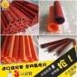 电晕机硅胶管 进口硅胶火花机管 耐高温电击薄膜冲击机管