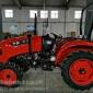 赤峰MT504 中型轮式拖拉机