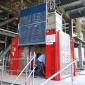逸安建筑�控施工升降�C 可根���D�定制施工升降�梯施工升降�C