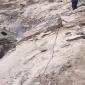 柱塞式液压岩石劈裂机竖井开挖遇到硬石头劈裂棒