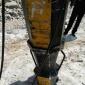 劈裂机,岩石劈裂器,液压劈裂棒,混凝土劈裂机简介
